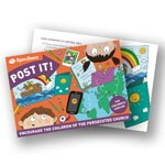 POST IT! (Childrens Letter Writing Guide)