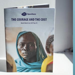 WWL 2019: The Courage & The Cost (Top 10) image