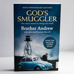 Order your free God's Smuggler book