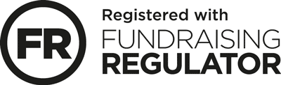Fundraising Regulation Logo