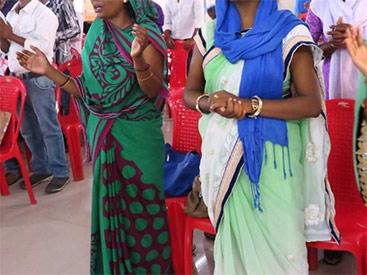 India: Sewing Workshop