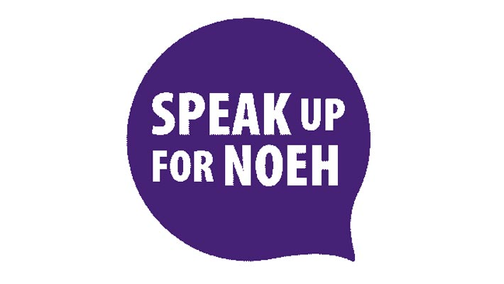 Speak up for Noeh