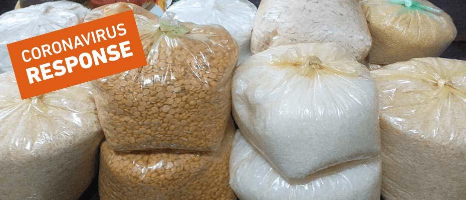 Covid supplies